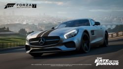 تماشا کنید: 10 اتومبیل جدید با بسته The Fate of the Furious به بازی Forza Motorsport 7 اضافه میشود