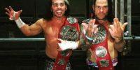 ۱۰ کشتیگیر جدید از طریق محتوای دانلودی به WWE 2K18 راه مییابند