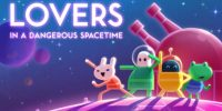 Lovers in a Dangerous Spacetime برای نینتندو سوییچ منتشر خواهد شد