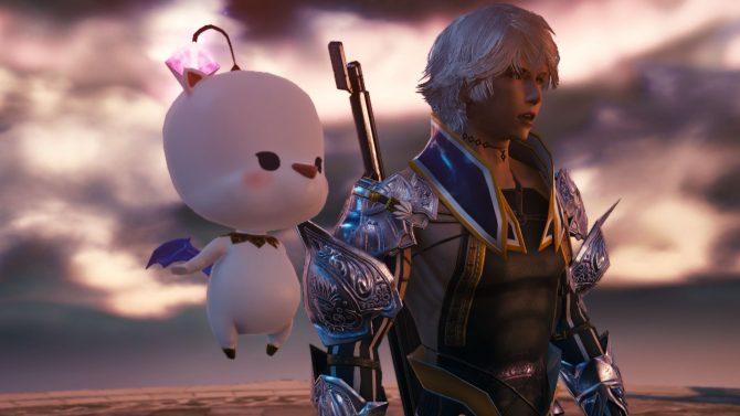 اسکوئر انیکس برنامهای برای انتشار Mobius Final Fantasy روی کنسولها ندارد