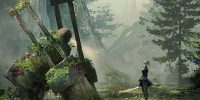 نسخه جدیدی از سری بازیهای NieR در دست ساخت است