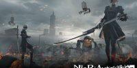 فروش بازی NieR: Automata از مرز ۲ میلیون نسخه عبور کرد