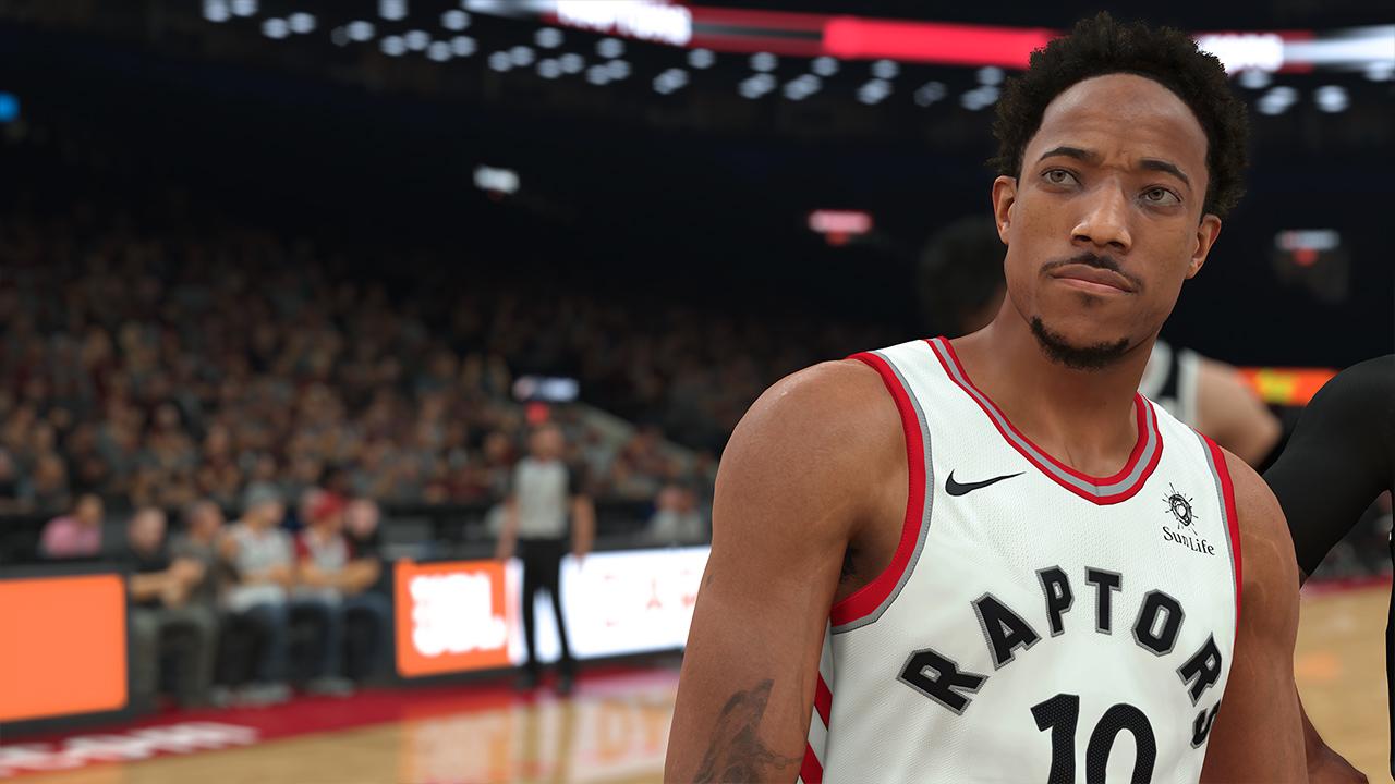 تماشا کنید: نسخه دموی NBA 2K18 با نام The Prelude بزودی عرضه خواهد شد