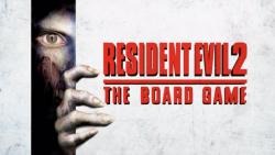 مبلغ جمعآوری شده در کمپین کیکاستارتر بازی رومیزی Resident Evil 2 به 1 میلیون دلار رسید