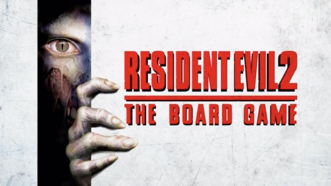 مبلغ جمعآوری شده در کمپین کیکاستارتر بازی رومیزی Resident Evil 2 به ۱ میلیون دلار رسید