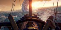 تماشا کنید: Sea of Thieves در ویدیوی گیمپلی ۴K فوقالعاده بهنظر میرسد