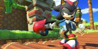 محتوای قابل دانلود رایگان Sonic Forces با نام Episode Shadow معرفی شد
