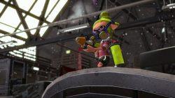 سلاحهای رایگان جدیدی به Splatoon 2 اضافه شدند