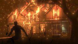 تصاویری جدید از بازی The Evil Within 2 منتشر شد