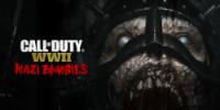 تصاویر جدیدی از بخش زامبی عنوان Call of Duty WWII انتشار یافت