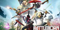 آخرین به روز رسان عنوان Battleborn در فصل پاییز منتشر می شود