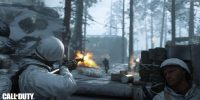 جدول فروش هفتگی بریتانیا | کسی حریف Call of Duty: WWII نمیشود