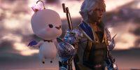 یوشینوری کیتاسه: آینده سری Final Fantasy با توجه به بازخورد هواداران شکل خواهد گرفت