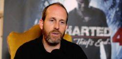 بروس استرلی، کارگردان سری Uncharted، استودیو ناتی داگ را ترک میکند