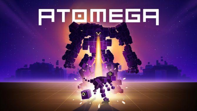 تماشا کنید: یوبیسافت از عنوان جدید خود با نام Atomega رونمایی کرد
