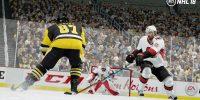 تماشا کنید: ویدئو زمان عرضه عنوان NHL 18 منتشر شد