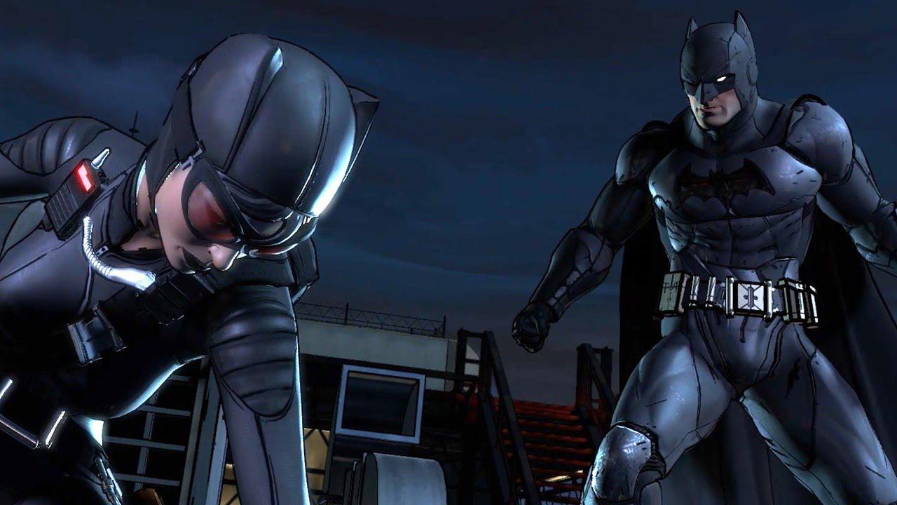 قسمت اول Batman: The Telltale Series بهصورت رایگان در دسترس آیاواس قرار گرفت