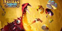 تماشا کنید: Rayman Legends: Definitive Edition برروی نینتندو سوئیچ منتشر شد