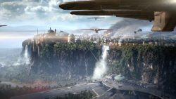 جزئیات بتای Star Wars Battlefront 2 لو رفت