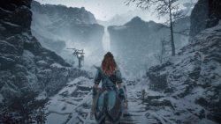 تصاویر 4K جدیدی از Horizon Zero Dawn: The Frozen Wilds
