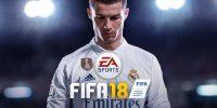 نسخه نینتندو سوئیچ عنوان FIFA 18 هفته گذشته ۴۹۴٪ افزایش فروش را در انگلستان به همراه داشت