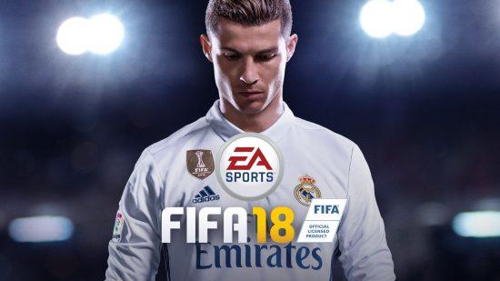 عنوان FIFA 18 در نینتندو سوئیچ هفته گذشته ۴۹۴٪ افزایش فروش را در انگلستان به همراه داشت