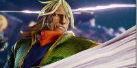 آخرین شخصیت قابلبازی از فصل دوم Street Fighter V معرفی شد