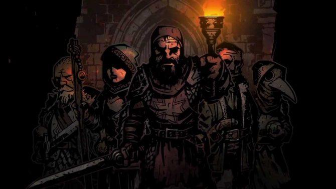 بازی Darkest Dungeon، بزودی برای نینتندو سوییچ عرضه خواهد شد