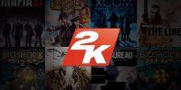 تاکید مجدد Take-Two به عرضه بازی جدید و بسیار مورد انتظاری از یکی از سری بازیهای ۲K Games