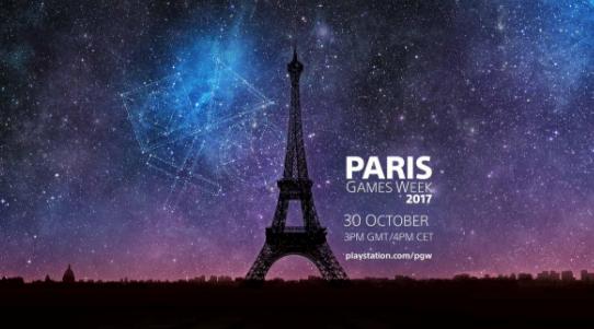 وعده سونی برای رویداد Paris Games Week 2017؛ «رونماییهای بزرگ»