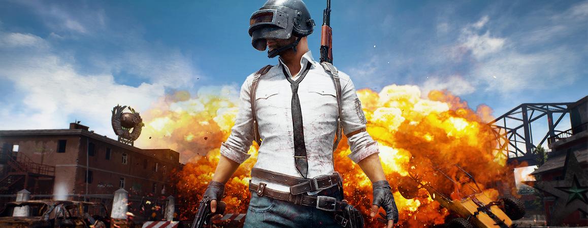 PlayerUnknown's Battlegrounds، در حال نزدیک شدن به رکورد ۲ میلیون بازیکن همزمان استیم