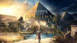 لیست تروفیهای Assassin's Creed Origins منتشر شد