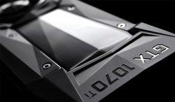 کارت گرافیک GeForce GTX 1070 Ti در اوایل ماه آینده میلادی عرضه میشود