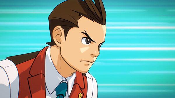 تاریخ عرضه نسخه غربی Apollo Justice: Ace Attorney برای نینتندو ۳DS مشخص شد