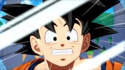 تماشا کنید: افتتاحیه سینمایی بازی Dragon Ball FighterZ