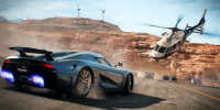 لیست آهنگهای بازی Need For Speed: Payback منتشر شد
