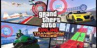 محتویات جدیدی برای GTA Online در راه است