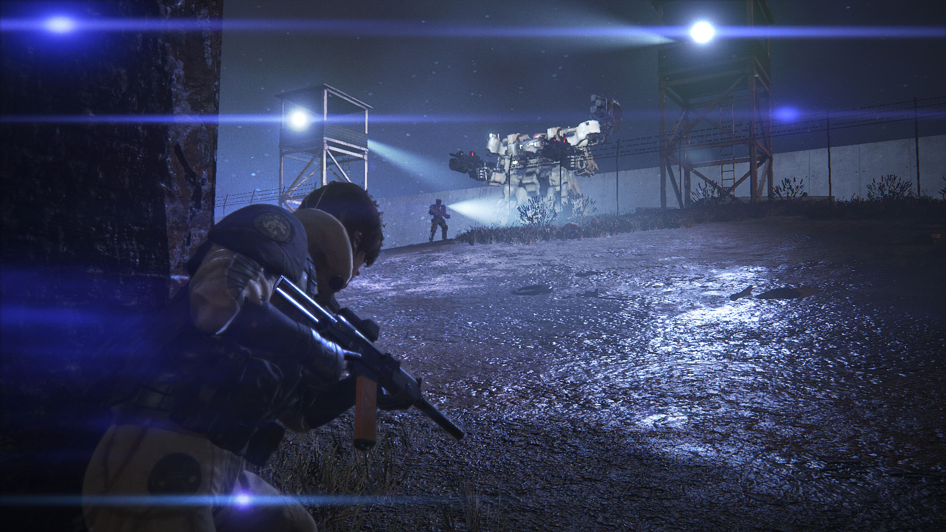 کارگردان Left Alive خبر از انتشار اطلاعات جدیدی از این بازی داد
