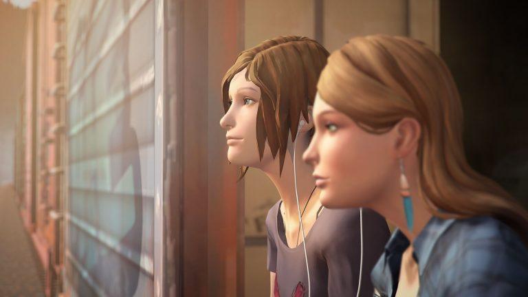 علاقه شرکت دک ناین گیمز به ادامه یافتن سری Life is Strange