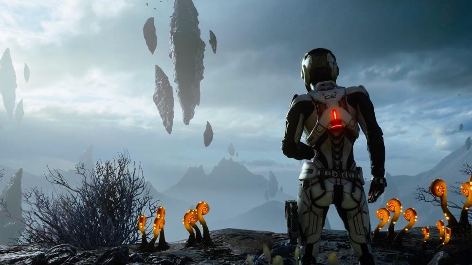 رمانی جدید، ناگفتههای داستان بازی Mass Effect: Andromeda را پوشش خواهد داد
