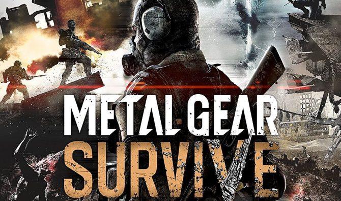اطلاعات و جزییات جدیدی از عنوان Metal Gear Survive منتشر شد