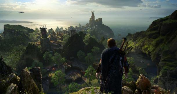 به روز رسان رایگان عنوان Middle-earth: Shadow of War پایان بازی را گسترش می دهد