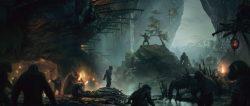 تماشا کنید: تریلر جدیدی از بازی Planet of the Apes: Last Frontier منتشر شد