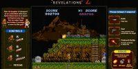 مینیگیمهای کلاسیک و انحصاری Resident Evil: Revelations 1 و ۲ برای نینتندو سوییچ