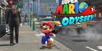 تماشا کنید: ویدئوی جدیدی از گیمپلی Super Mario Odyssey منتشر شد