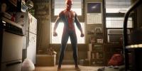 اطلاعات فراوانی از بازی Spider-Man منتشر شد