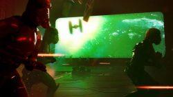 مدت زمان بخش کمپین Star Wars Battlefront 2 مشخص شد