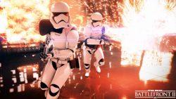 پاسخ الکترونیک آرتس به انتقاد کاربران از پرداختهای درون برنامهای بازی Star Wars Battlefront II