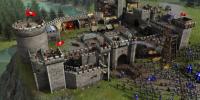 تماشا کنید: نسخه بازسازی شده عنوان Stronghold 2 در استیم منتشر شد