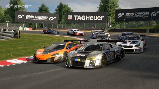 تماشا کنید: تریلر جدیدی از عنوان Gran Turismo Sport منتشر شد